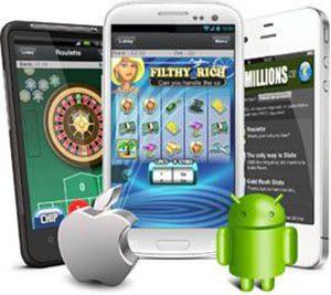 Mobiel casino gratis bonus
